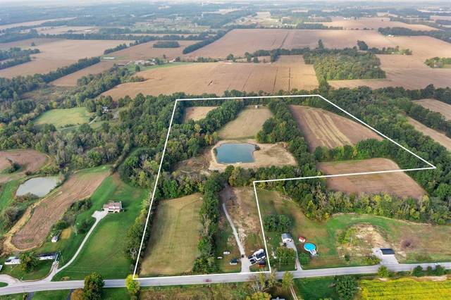 0 Us 68, Green Twp, OH 45154 (#1719496) :: The Huffaker Group