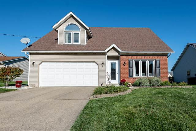 6412 Galloway Drive, Liberty Twp, OH 45044 (MLS #1719505) :: Apex Group