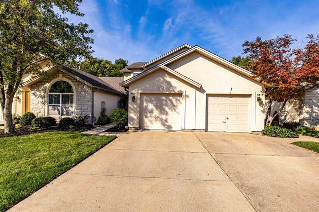 9919 Hunters Pl, Deerfield Twp., OH 45249 (#1719350) :: The Susan Asch Group