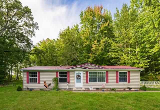 1026 Bucktown Trails, Jackson Twp, OH 45176 (MLS #1719467) :: Bella Realty Group