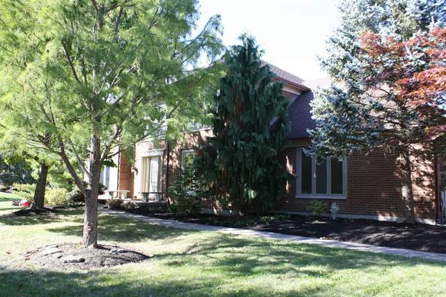 6450 Leopard Lane, West Chester, OH 45069 (#1719520) :: The Susan Asch Group
