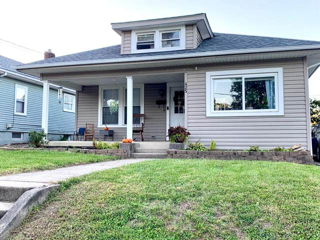 425 S G Street, Hamilton, OH 45013 (#1719521) :: Century 21 Thacker & Associates, Inc.
