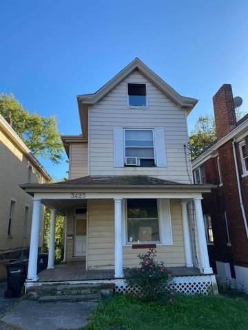 3423 W Eighth Street, Cincinnati, OH 45205 (#1719482) :: Century 21 Thacker & Associates, Inc.