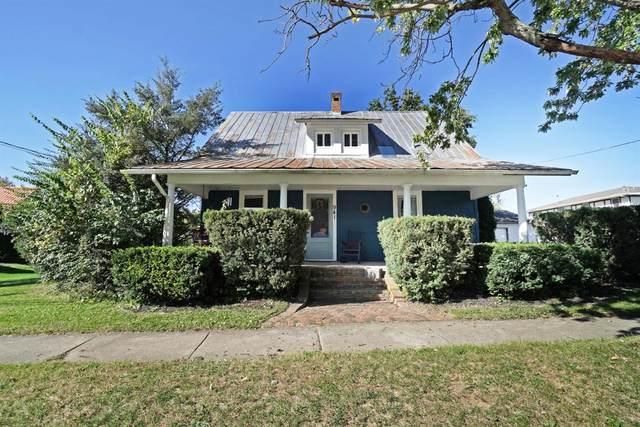 941 Lytle Road, Waynesville, OH 45068 (#1719527) :: Century 21 Thacker & Associates, Inc.