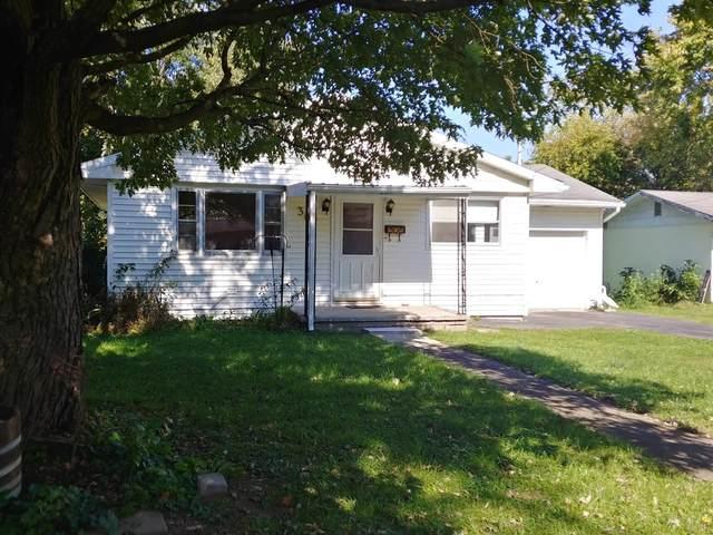 307 Florence Avenue, Sabina, OH 45169 (#1719525) :: Century 21 Thacker & Associates, Inc.