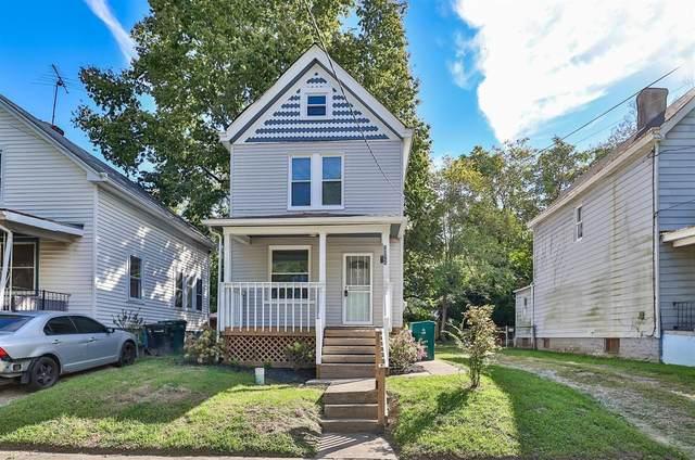 5404 Ravenna Street, Cincinnati, OH 45227 (MLS #1719551) :: Bella Realty Group