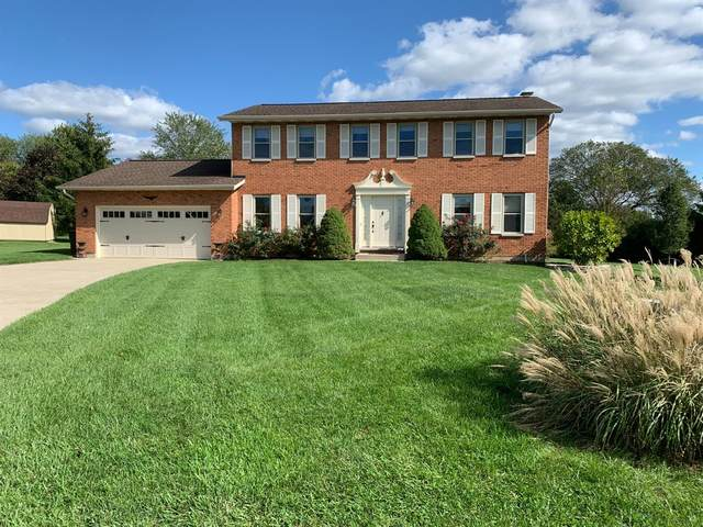 9548 Brownstone Court, West Chester, OH 45241 (MLS #1719571) :: Apex Group
