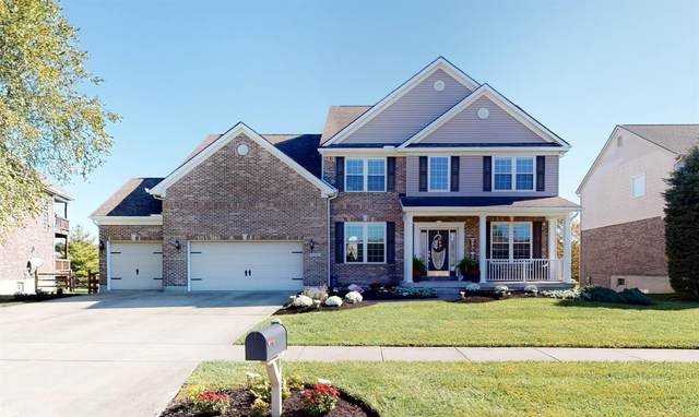8030 Vegas Circle, West Chester, OH 45069 (#1719596) :: The Susan Asch Group