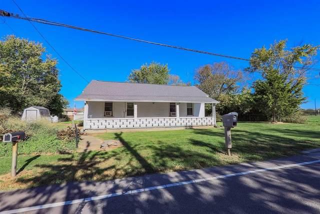 7098 Princeton Road, Liberty Twp, OH 45044 (MLS #1719595) :: Bella Realty Group