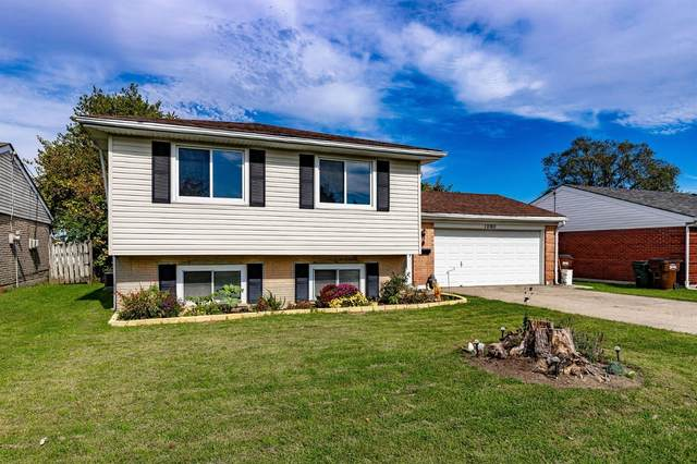 12065 Hitchcock Drive, Forest Park, OH 45240 (#1719665) :: The Susan Asch Group