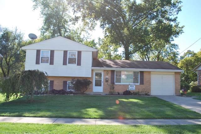 4479 Cloverhill Terrace, Cincinnati, OH 45238 (#1719682) :: The Susan Asch Group