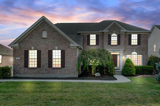 7724 Hunters Trail, West Chester, OH 45069 (#1719707) :: The Susan Asch Group
