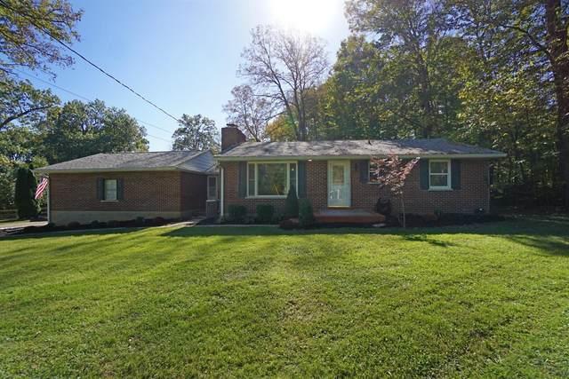 2691 Ball Road, Deerfield Twp., OH 45140 (#1719747) :: The Susan Asch Group