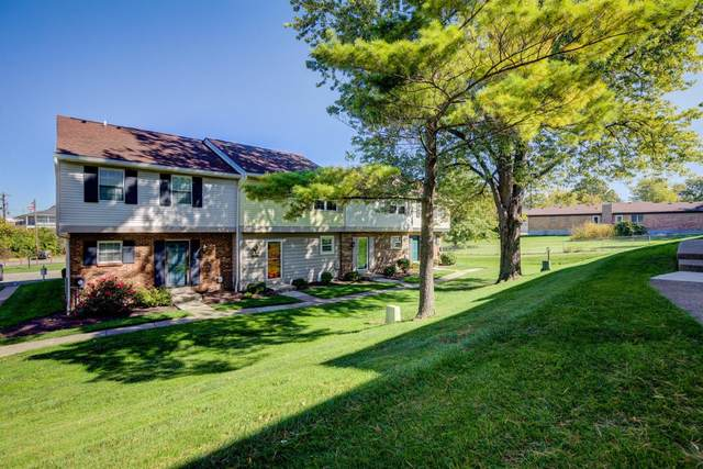 7616 Pons Lane #31, West Chester, OH 45069 (#1719753) :: The Susan Asch Group