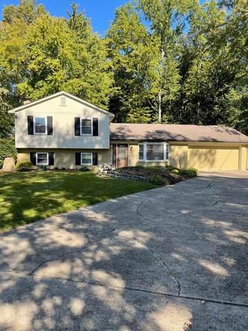 1174 Burr Oak Drive, Union Twp, OH 45102 (#1719761) :: The Susan Asch Group