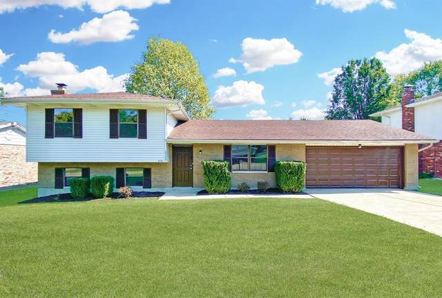 6308 Stonewall Lane, Fairfield, OH 45014 (#1719777) :: The Susan Asch Group