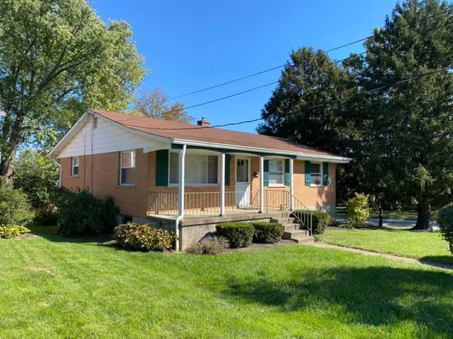 1256 Meadowbright Lane, Cincinnati, OH 45230 (#1719788) :: The Susan Asch Group
