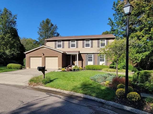 8699 Exeter Place, Deerfield Twp., OH 45039 (#1719793) :: The Susan Asch Group