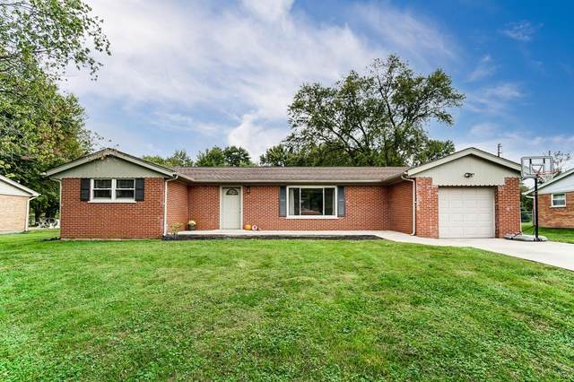 551 Sonny Lane, Union Twp, OH 45244 (#1719804) :: The Susan Asch Group