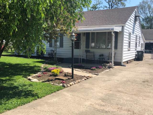 2225 Sheffield Street, Middletown, OH 45044 (MLS #1719327) :: Apex Group