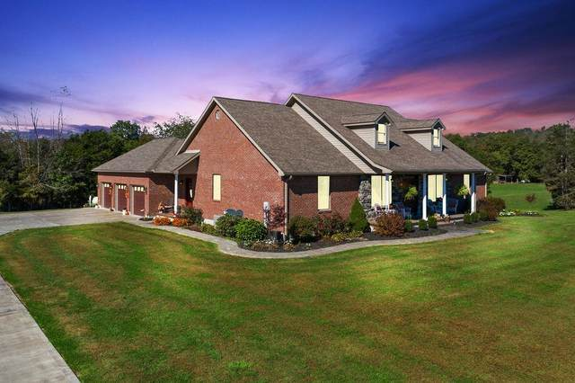 200 Ty Drive, Peebles, OH 45660 (#1719810) :: The Susan Asch Group
