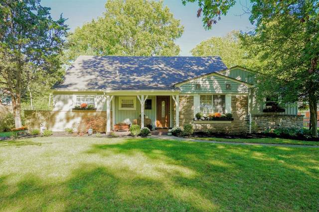 940 Timber Trail, Springfield Twp., OH 45224 (#1719548) :: The Susan Asch Group