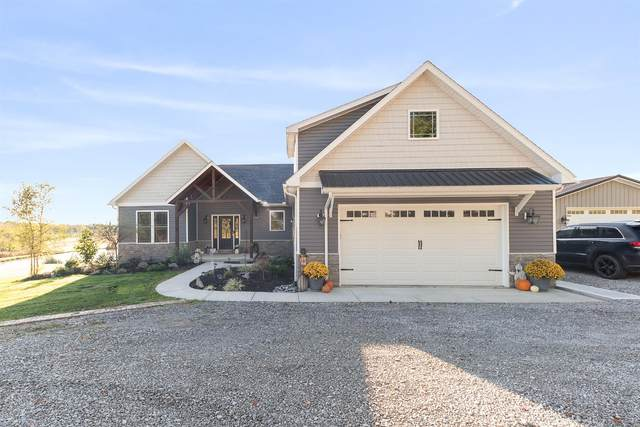 1864 Cutacross Road, Winchester Twp, OH 45697 (#1719837) :: The Susan Asch Group