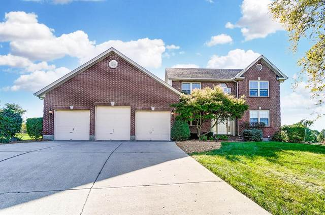 6578 Willow Bend Drive, Liberty Twp, OH 45011 (#1719799) :: The Chabris Group