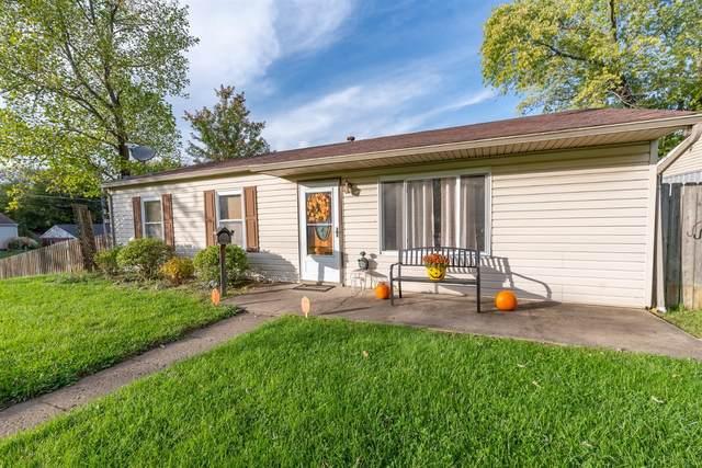 3706 Verbena Drive, Sharonville, OH 45241 (#1719923) :: The Susan Asch Group