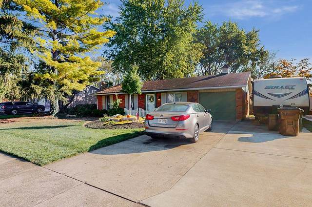 5142 Pleasantdale Terrace, Fairfield, OH 45014 (#1719621) :: The Susan Asch Group