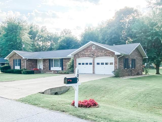 105 Hammerstone Way, Pike Twp, OH 45154 (#1719977) :: The Huffaker Group