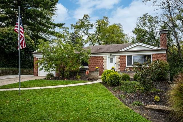 4331 Boudinot Avenue, Green Twp, OH 45211 (MLS #1719405) :: Bella Realty Group