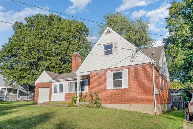 8070 Colette Lane, Springfield Twp., OH 45224 (MLS #1719463) :: Bella Realty Group