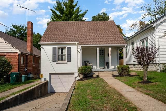 6824 Vinewood Avenue, Cincinnati, OH 45227 (MLS #1719648) :: Bella Realty Group
