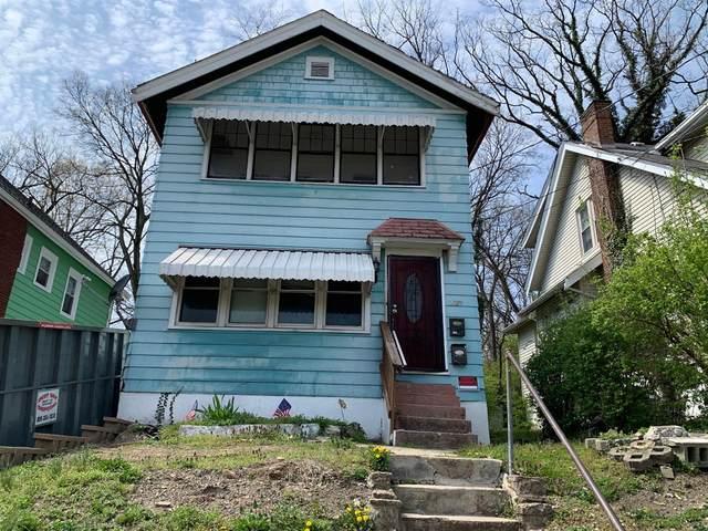 2027 Highland Avenue, Cincinnati, OH 45219 (MLS #1720005) :: Bella Realty Group
