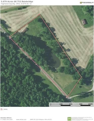 5016 Sr 753, Bainbridge, OH 45612 (#1720016) :: The Susan Asch Group
