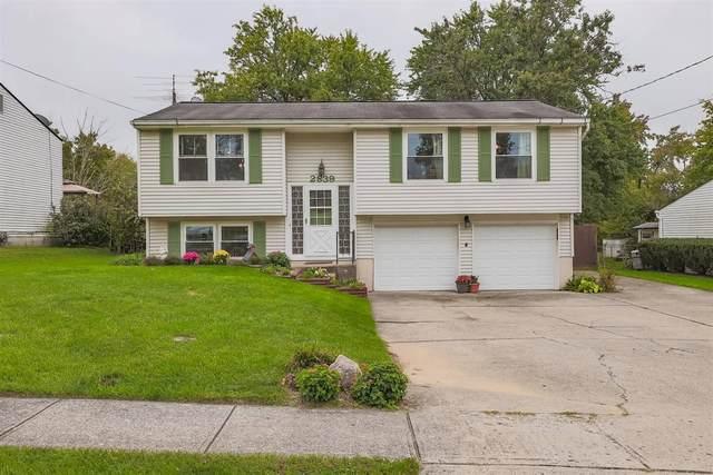 2839 Overdale Drive, Cincinnati, OH 45251 (#1720031) :: The Susan Asch Group