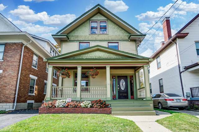 4529 Forest Avenue, Norwood, OH 45212 (#1718032) :: The Susan Asch Group