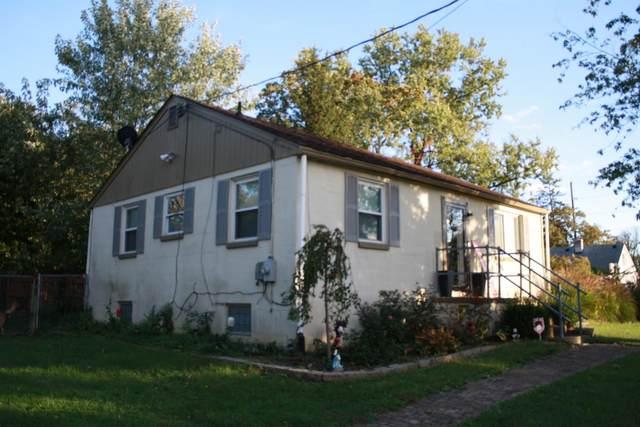9448 Beech Drive, Cincinnati, OH 45231 (#1720052) :: The Susan Asch Group