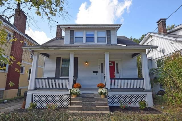 1035 Gilsey Avenue, Cincinnati, OH 45205 (#1720063) :: The Huffaker Group
