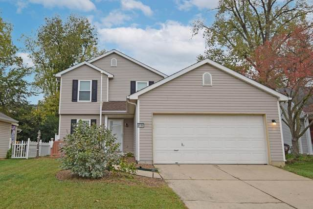 6590 Baybrook Court, Middletown, OH 45044 (MLS #1720058) :: Apex Group