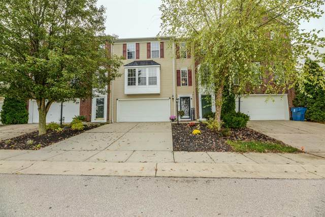 681 Terrace Hill Trail, Milford, OH 45150 (#1719980) :: The Huffaker Group