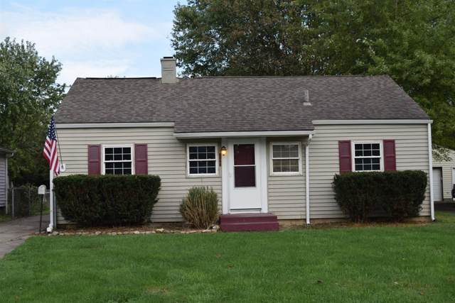 1925 Sheffield Street, Middletown, OH 45044 (MLS #1720075) :: Apex Group