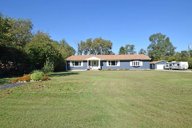 6670 Trenton Franklin Road, Middletown, OH 45042 (#1720015) :: The Chabris Group