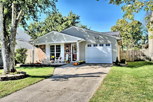 1612 Carriage Drive, Middletown, OH 45044 (#1720070) :: The Chabris Group