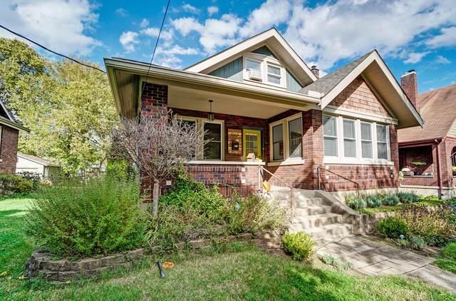 1568 Reid Avenue, Cincinnati, OH 45224 (#1719965) :: The Huffaker Group