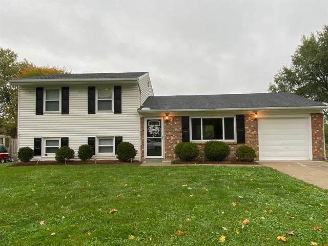 6074 Ricky Drive, Fairfield, OH 45014 (MLS #1719938) :: Apex Group