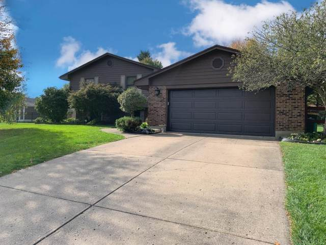 524 King George Court, Springboro, OH 45066 (#1718609) :: The Susan Asch Group