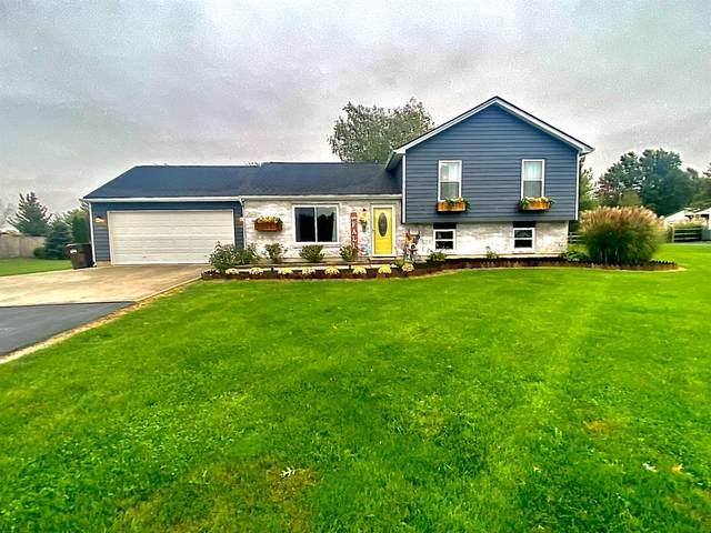 9318 Arrowcreek Drive, Washington Twp, OH 45054 (#1720136) :: The Susan Asch Group