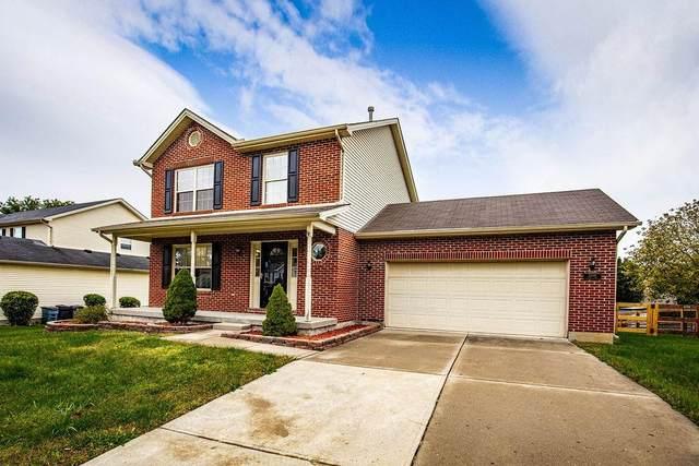 3068 Elora Lane, Fairfield Twp, OH 45011 (#1720232) :: Century 21 Thacker & Associates, Inc.